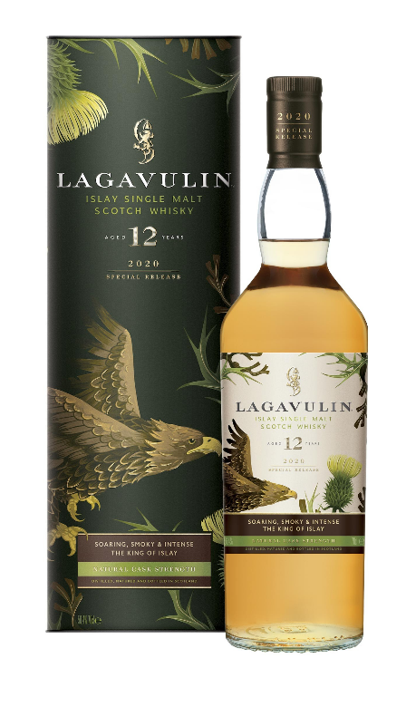 LAGAVULIN 12 YEAR SPECIAL