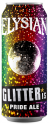 ELYSIAN GLITTER PRIDE ALE CANS